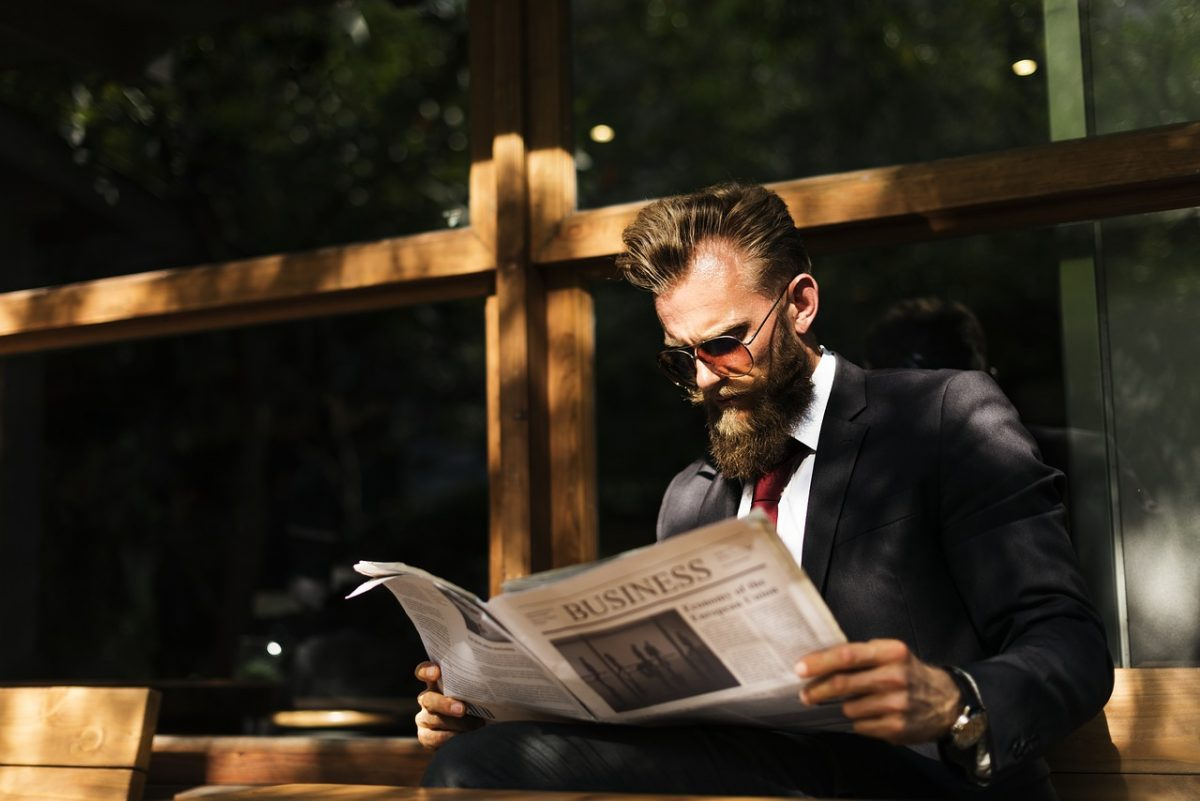 Indeks optymizmu przedsiębiorców wzrasta