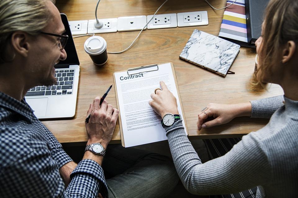Spotkanie biznesowe – o czym pamiętać?
