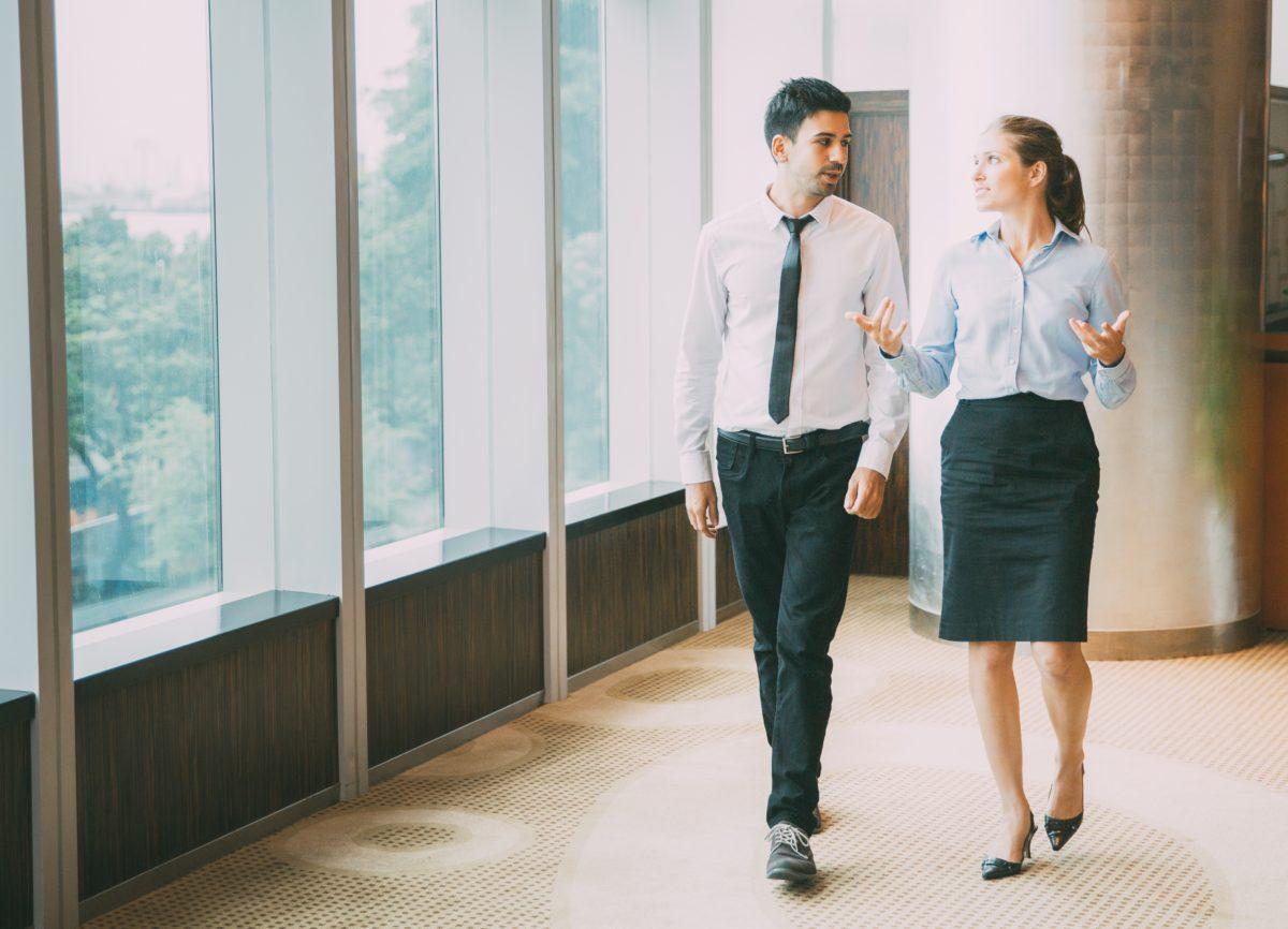 Biznesowy dress code – o czym warto pamiętać?